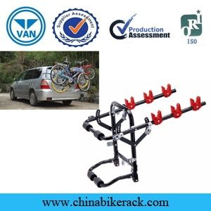 China Bike Rack Supplier Trunk Mount Bike Rack-Bike Carrier