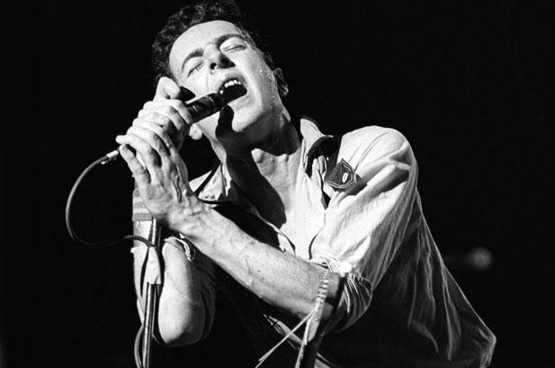 85 best images about Joe Strummer In Memorium on Pinterest ...