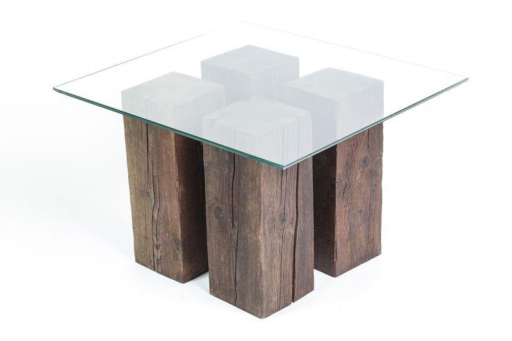 bútor bontott gerendából
