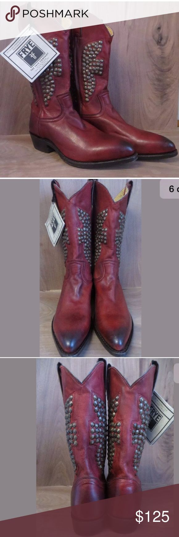 1000 Ideas About Red Cowboy Boots On Pinterest Old