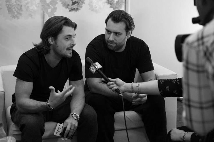axwell  ingrosso bbc radio one | Axwell Λ Ingrosso mezclan un mini mix para el programa de Annie Mac