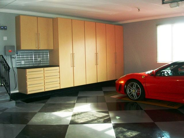 55 best Amazing Garage! images on Pinterest | Carriage house ...