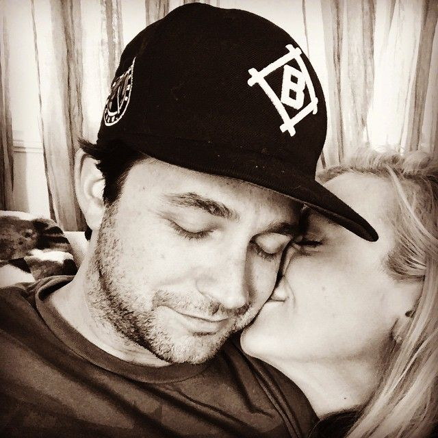 @brandonjbarash just let me take a 2 1/2 hour nap. And I didn't hear one peep outta our baby. That is love. #backtowork #stillrecoveringfromEmmyweekend