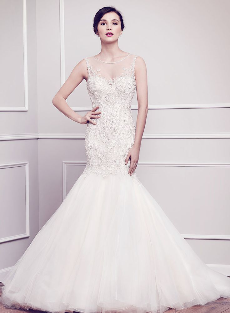 Brides Wedding Gowns Gallery