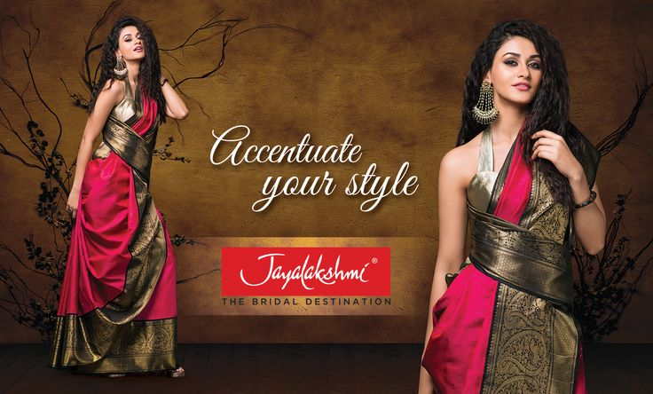 Weekend Enjoyment Started!!! Go & shop with Jayalakshmi Silks and make this weekend more joyful!! Unique collection of Bridal Sarees, Party Wears & Ethnic Wears available at our showrooms. Shop Online @https://goo.gl/vayRhx #WeekendShopping #Weekend #SareeShopping #WeddingSaree #BridalSaree #SaturdayShopping #KancheepuramBridalSaree #JayalakshmiSilks #SilkSarees