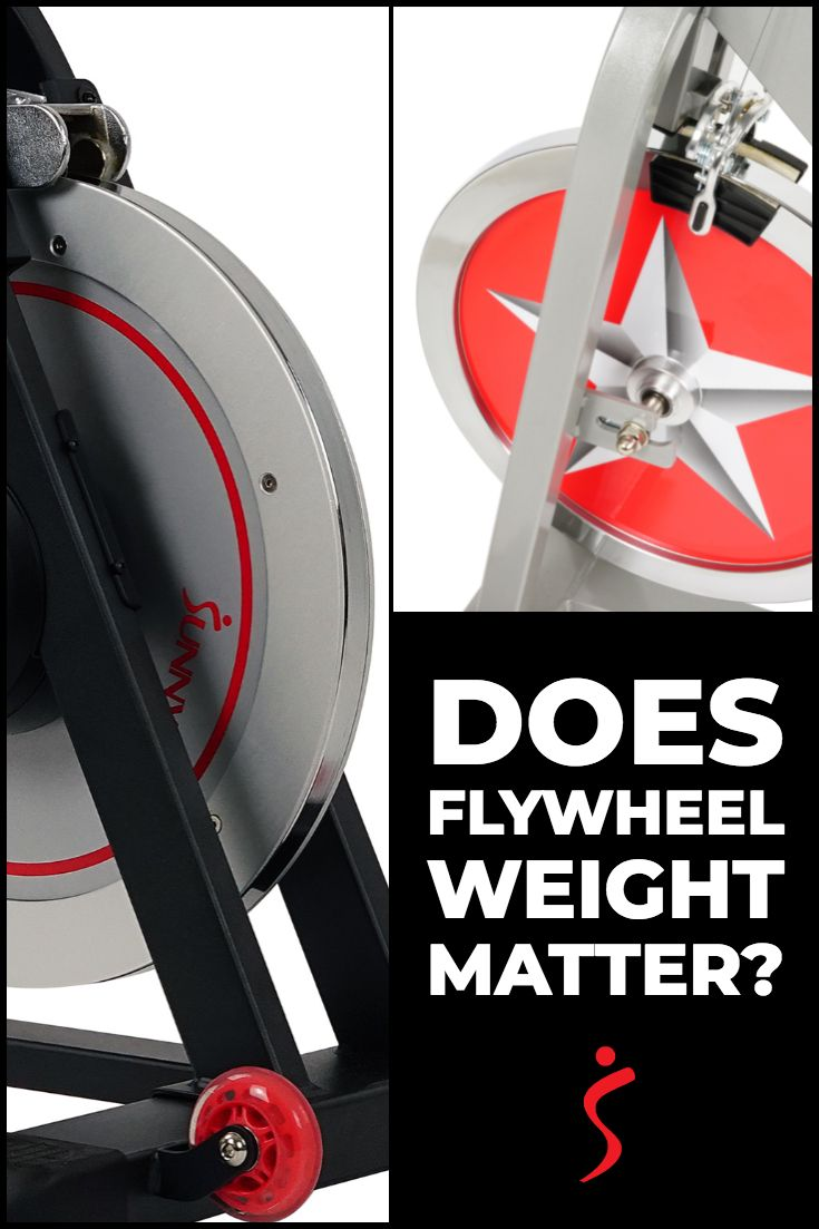 Indoor Cycle Bike Flywheel Weight Matter Comparison With Images