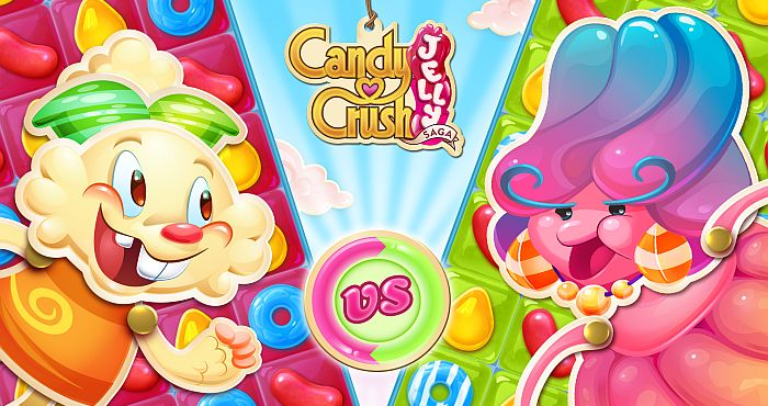 Beating the Tricks of the Candy Crush Jelly Saga - http://www.candycrushdownload.net/beating-the-tricks-of-the-candy-crush-jelly-saga