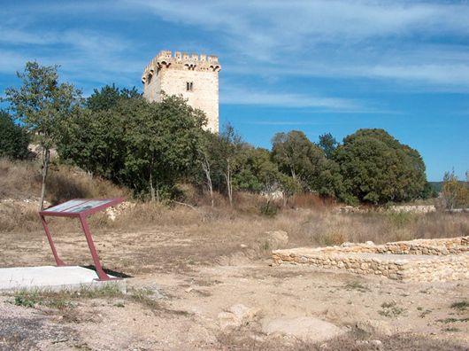 Parc Aqueològic La Carrova, a Amposta. #sortirambnens
