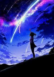 Resultado imagen para el cielo de arte del animado