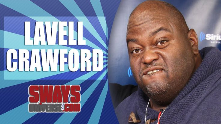Comedian Lavell Crawford Roast: McDonald's, Whoopi Goldberg, Aunt's dome...
