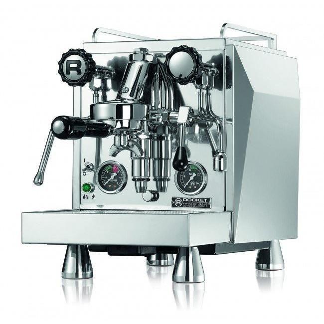Rocket Espresso Giotto Evoluzione R Espresso Machine