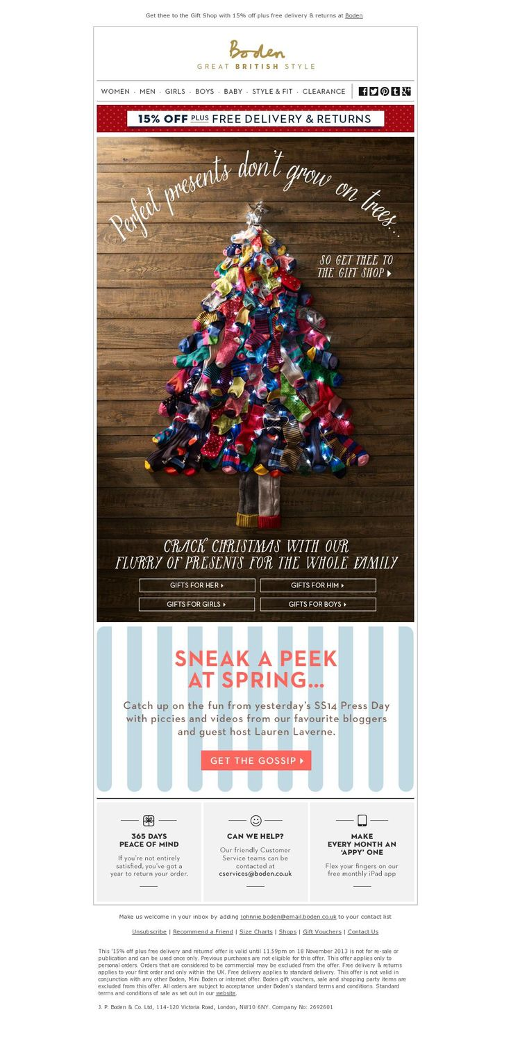 25 trending holiday emails ideas on pinterest email for Christmas newsletter design ideas
