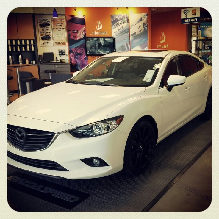2014 mazda 6 blacked out. 2014 motor trend car of the year contender mazda6 wot automotive news pinterest bilar mazda och motorer 6 blacked out c