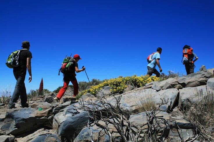 If you are going to make the most of a fantastic weekend hiking trip then you