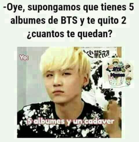 Otros memes de BTS :v – Jimin la arroz :v