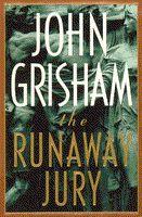Spring Valley Library Sunday, December 18 at 12 p.m.  The runaway jury John Grisham The Runaway Jury