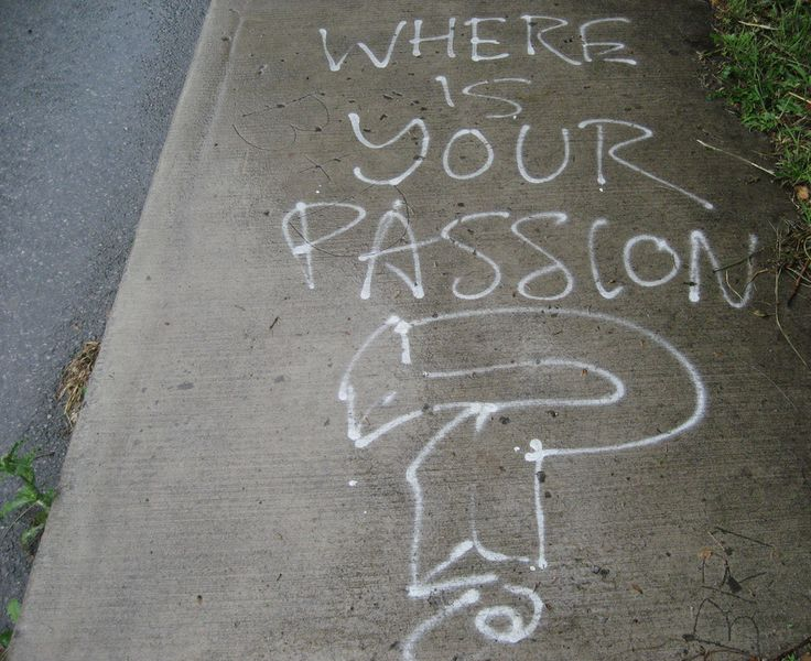 It Is Obvious That We Can No More Explain A Passion To Person Who