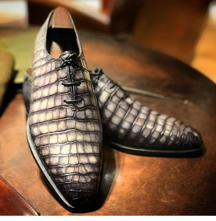 Ascot Shoes — Beauty by Berluti…Thanks for sharing SP…shoes like...
