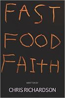 What would happen if we lived a life of free range faith? Only on Kindle