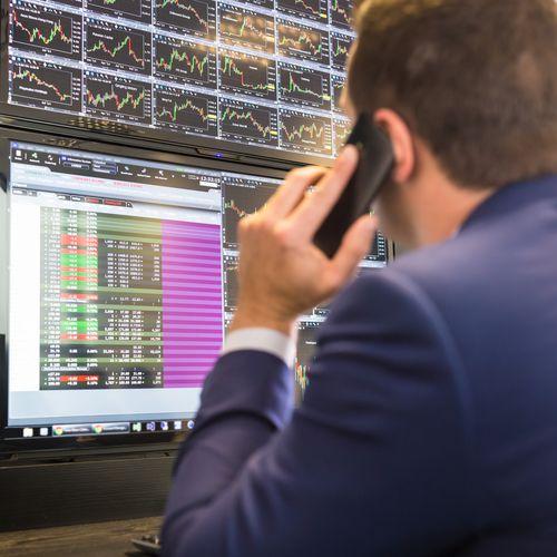 Public bank forex trading