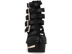 Gotta splurge on the shoes $179.95. Again, not the exact look, but getting there.