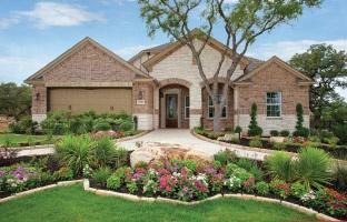 Ryland Homes San Antonio