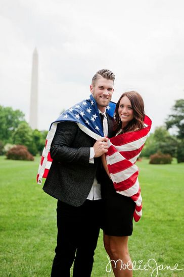 don't love bryce harper, but love this photo