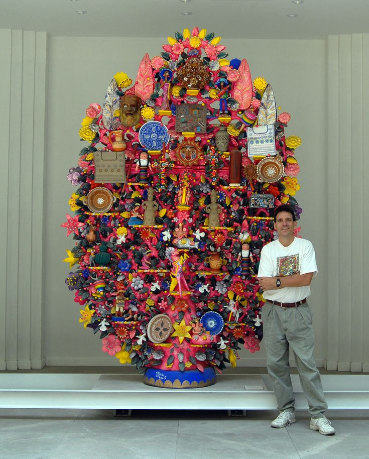 Tree Of Life Ideal Size Of A 48: 17 Best Images About Artesanias De Mexico On Pinterest