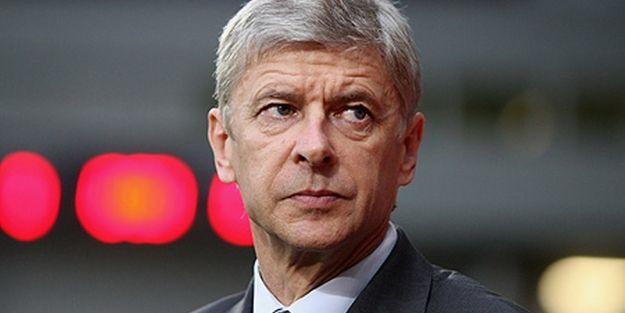 Wenger, Süper Lig şampiyonunu ilan etti! http://www.haberinadresi.com/spor