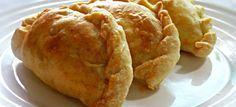Filipino Empanada - Cook n' Share - Filipino Recipes