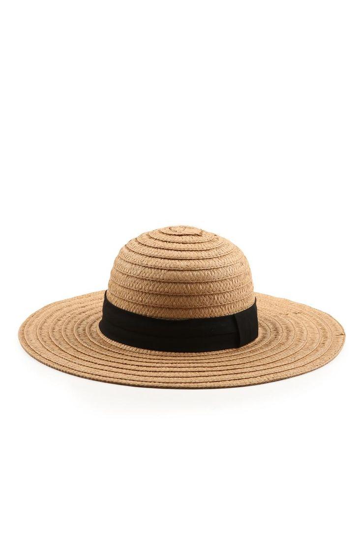 WENDY WIDE BRIM IS 100% PAPER WIDE BRIM BOHO STYLE HAT.