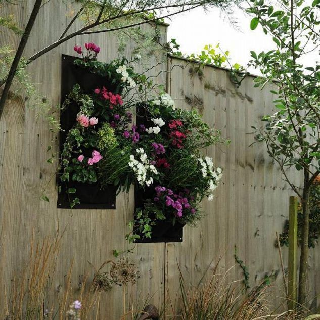 16 Creative Vertical Gardens That Will Make Your Day - Top Inspirations