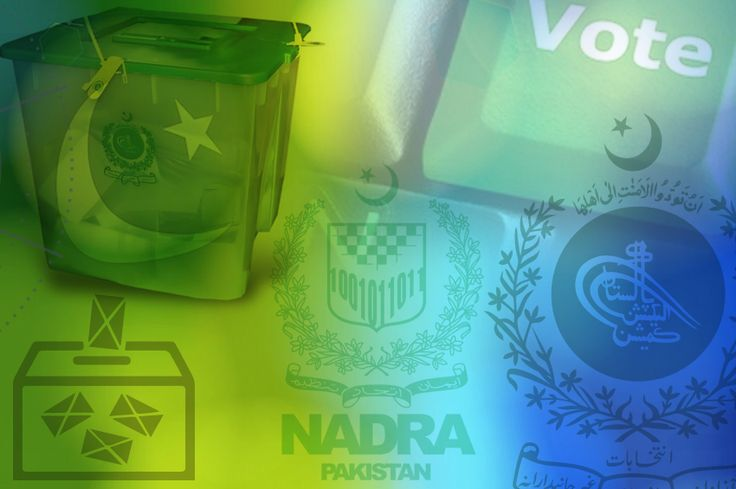 Internet Voting System: NADRA to develop internet voting system for expats