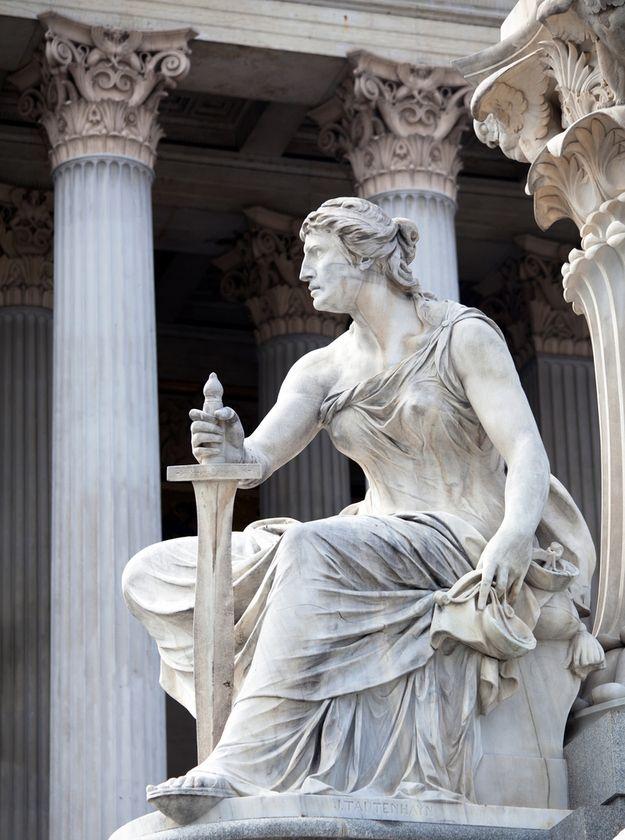 "bra history ... amusing.  Women In Ancient Greece Wore Garments Called ""Peplos"""