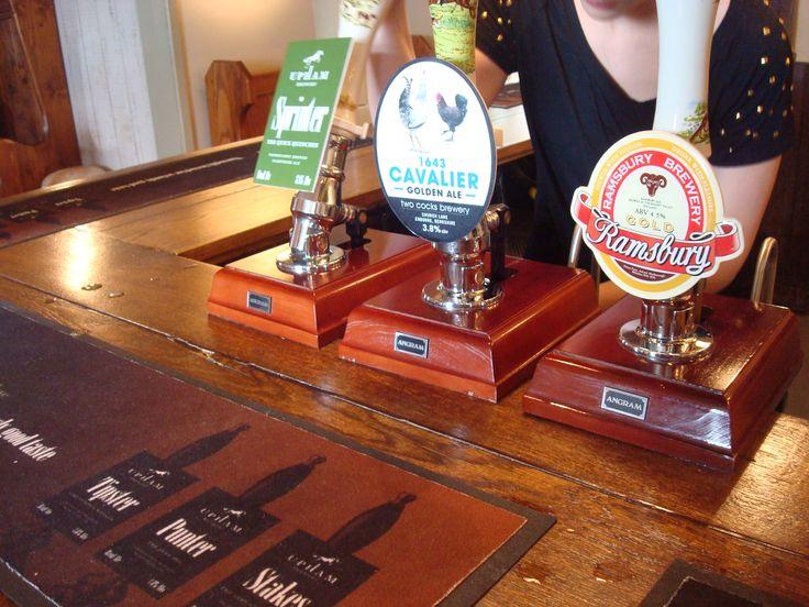 The Pheasant Inn, Shefford Woodlands
