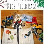 What's in the Field Bags?