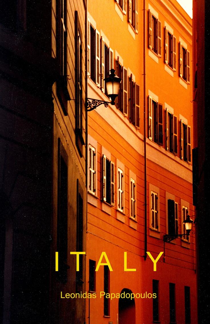 Italian Color..