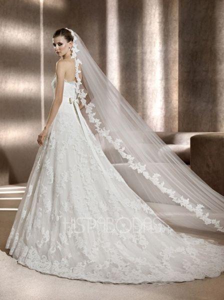 vestidos de novia ultimos modelos | vestidos de novia modelos