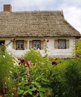 Muzeum Wsi Mazowieckiej. Sierpc. Museum of Mazovian Countryside in Sierpc