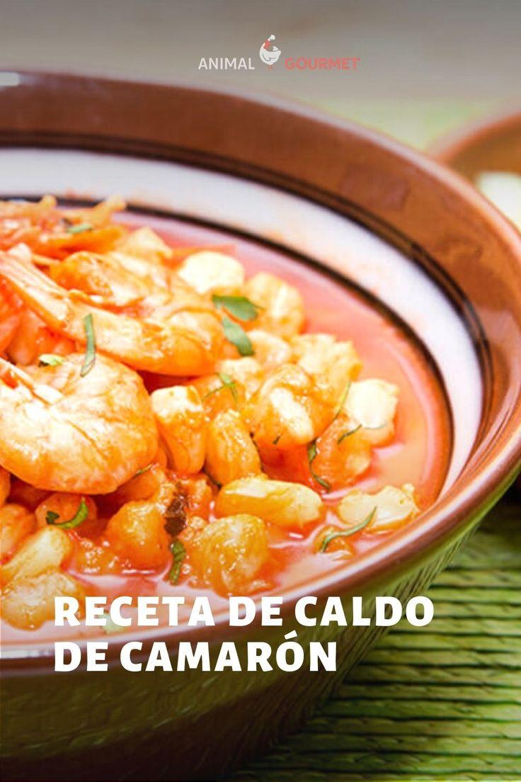 Ya sea en el calor para abrir una comida de mariscos o para consentirnos un día de lluvia, el caldo de camarón siempre es una gran idea. Te traemos una receta llena de sabor para que no te haga falta el apapacho que necesitas. Navidad Ideas, Shrimp, Curry, Meat, Cooking, Ethnic Recipes, Food, Punch Recipes, Soups