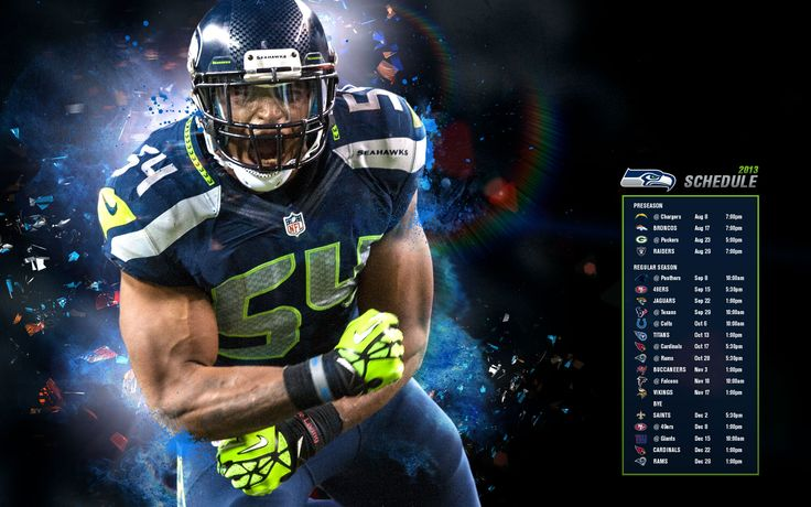 SEAHAWK PICS | Home » »Seahawks Schedule 2013 HD Desktop Wallpaper