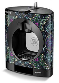 Cafetera Dolce Gusto Krups Oblo Custo