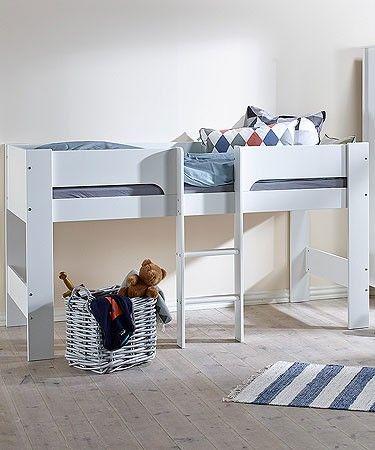 FLEXA - Midsleeper Bed