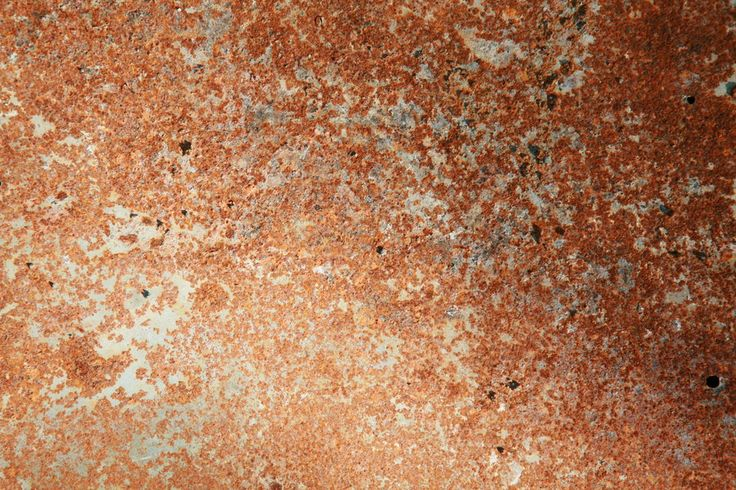 rust metals and texture - photo #19