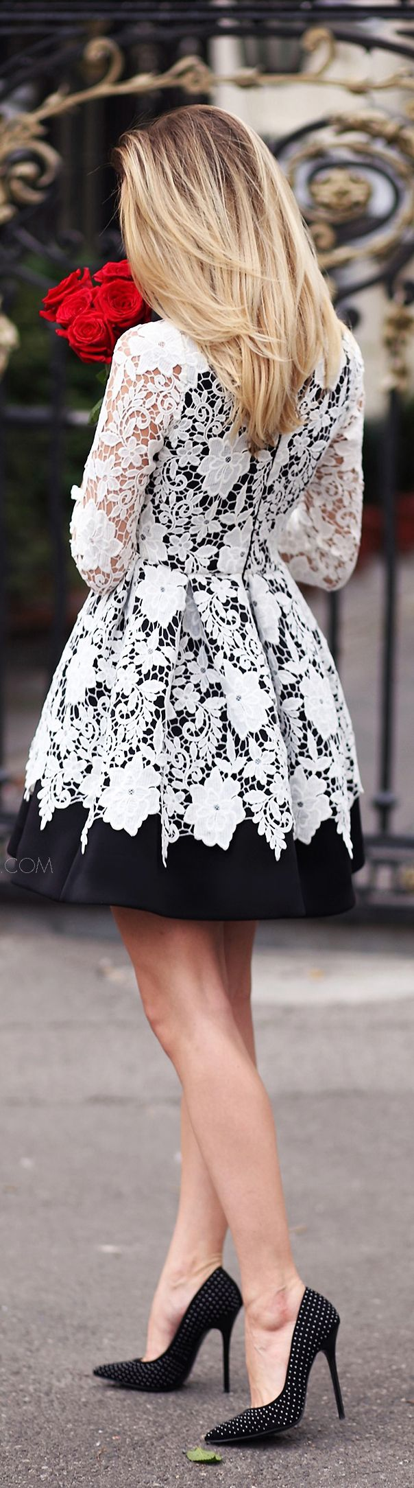 104 Best Jolie En Dentelle Images On Pinterest Lace Clothes And Clothing Joie Midi Dress Nude L 40 Amazing Street Fashion Ideas Worth Copying
