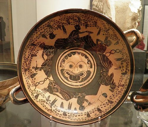 an analysis of the daily life in fifth century greece Necromancers (from the greek words meaning death and divination)  cries  odysseus (the central figure depicted on this fifth-century bc vase, now  org/ daily/ancient-cultures/daily-life-and-practice/ancient-necromancy.
