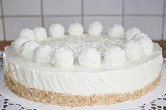 Philadelphia - Torte, meine Lieblingsvariante, ein sehr schönes Rezept aus der Kategorie Torten. Bewertungen: 20. Durchschnitt: Ø 4,3.