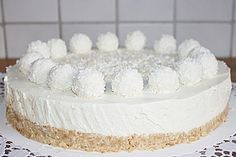 Philadelphia - Torte, meine Lieblingsvariante (Rezept mit Bild) | Chefkoch.de