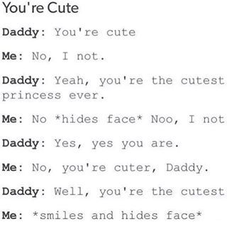 How to be a daddy ddlg