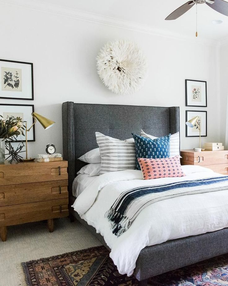 Do It Yourself Home Design: Charcoal / Queen In 2019